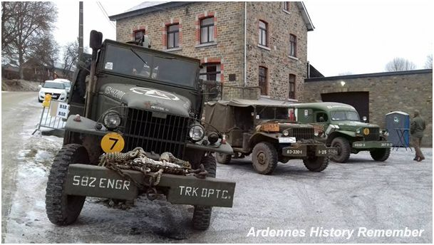 This image has an empty alt attribute; its file name is ardennes-history-remember-551stPIB-marche.jpg